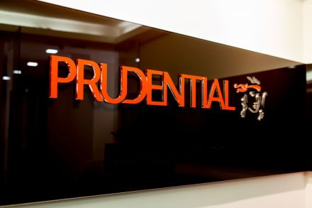 Prudential Q1 new business profit rises, Asia head steps down