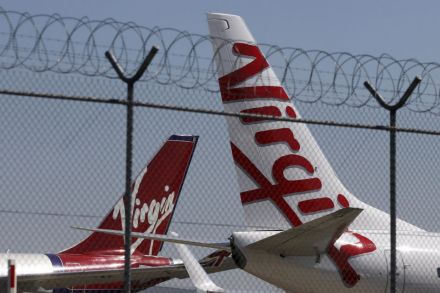 Virgin Australia third quarter loss widens to $69 million