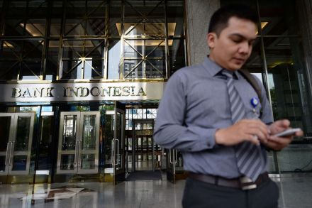 Standard & Poor's raises Indonesia credit rating