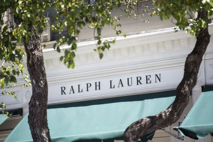 Ralph Lauren Corp (RL) Receiving Somewhat Positive Press Coverage, Report Shows