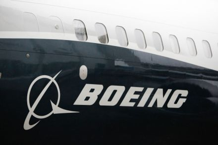 Boeing and Saudi Arabia Sign New Deals