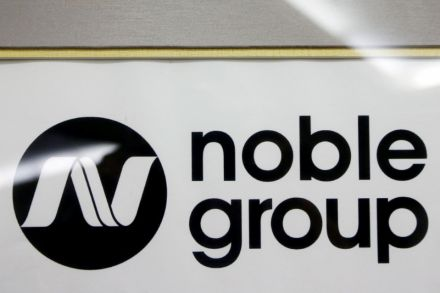 Noble Group shares plunge after further helping of bad news