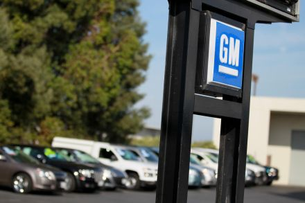 GM Hit With Lawsuit Over Rigged Diesel Emissions