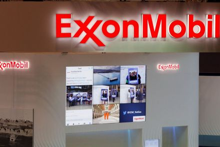 Exxon Mobil Co. (XOM) Announces Quarterly Dividend of $0.77