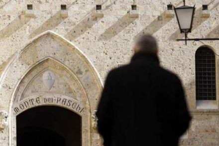 European Union agrees initial deal with Italy on Monte dei Paschi recapitalisation