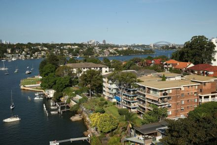 Australia's biggest state hikes taxes for foreign property buyers