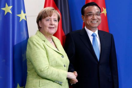 39-42762675 - 01_06_2017 - GERMANY CHINA LI DIPLOMACY.jpg