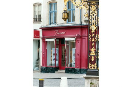 France's Baccarat to be acquired by Chinese group Fortune Fountain Capital