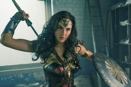 Wonder Woman Review: Does It Save the DCEU? Rewind Replay