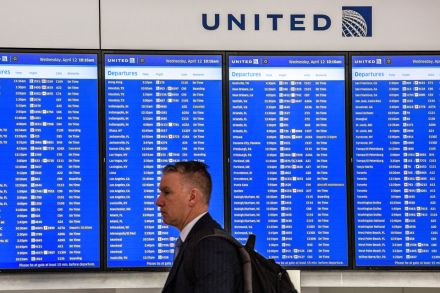 United Airlines to launch direct flights to LA from October