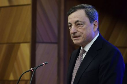 European Central Bank won't call time on stimulus just yet