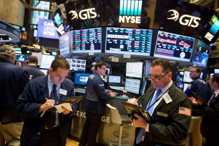 Wall Street opens higher as North Korea tension eases