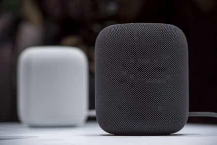 Apple expected to launch smart speaker