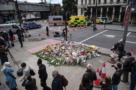Ten people remain in critical condition after London Bridge attack -Health Authority
