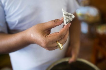Myanmar's edible bird nest industry comes home to roost, Consumer