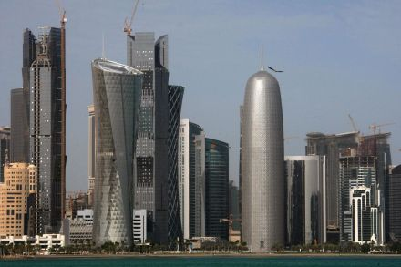 Qatar crisis grows as Arab nations draw up terror sanctions list