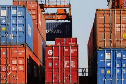China Exports Grew in Dollar Terms for Third Straight Month in May