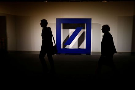 Deutsche Bank says privacy laws prevent Trump financial disclosures