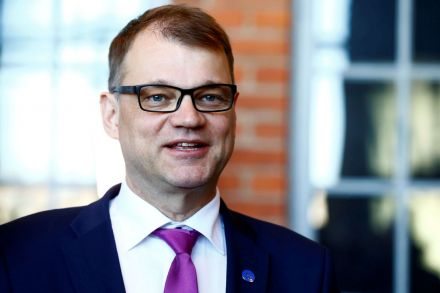 In Finland Government poised to collapse after ousting populists