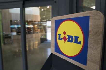 Lidl overtakes Waitrose to become 7th largest United Kingdom grocer