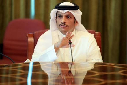 Qatari man to fly 4000 cows into country to maintain milk supplies