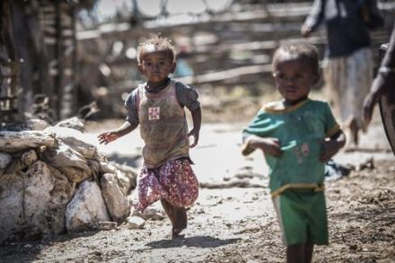One In Five Children In Developed World In Relative Poverty UN - Where is poverty the worst in the world