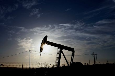 Oil rebounds after API report, but analysts have little faith in gains