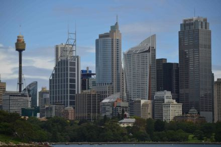 Australia's central bank frets on financial stability as household debt mounts