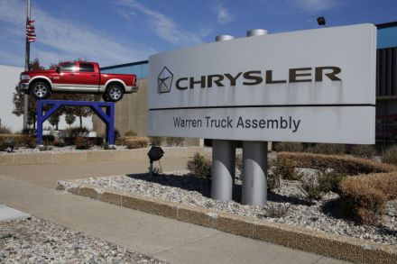 Fiat Chrysler Automobiles NV