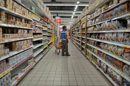 South Africa Consumer Price Inflation Accelerates Slightly in May