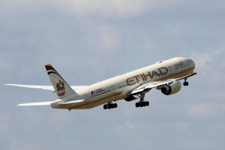 Etihad Cuts Back on Free Chauffeured Service & Expands Economy Class Ancillaries