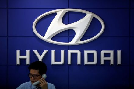 Image result for Hyundai will launch pickup, more SUVs to reverse U.S. sales slide
