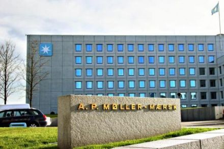 Maersk says cyber attack caused worldwide outages at its IT systems
