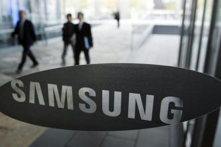 Samsung Elec building $380 mn home appliance factory in Newberry