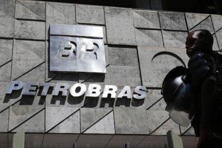 The Petroleo Brasileiro SA- Petrobras (PBR) Sees Significant Increase in Short Interest