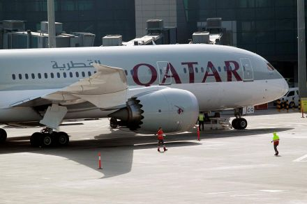 Qatar Airways secures U.S. laptop-ban exemption