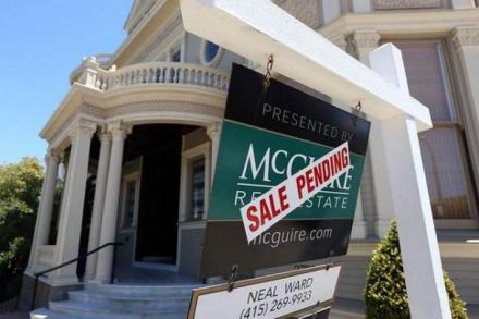 USA 30-year mortgage rates rise from November low - Freddie Mac