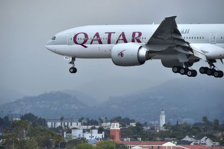 U.S. lifts carry-on laptop ban on Qatar flights