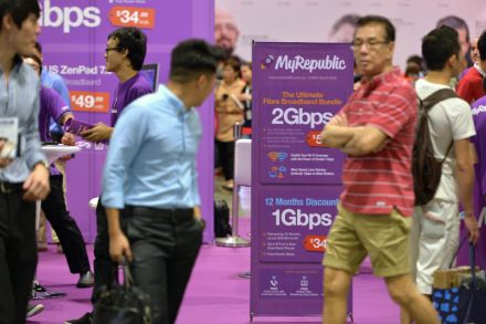 MyRepublic to launch MVNO in Singapore in October