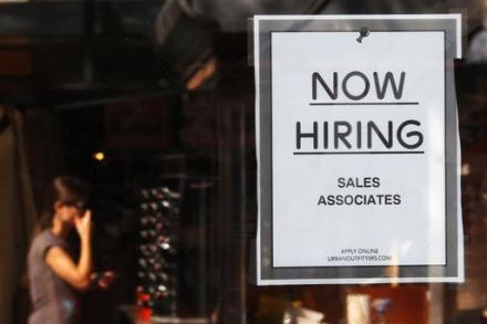 United States private sector job growth slows in June