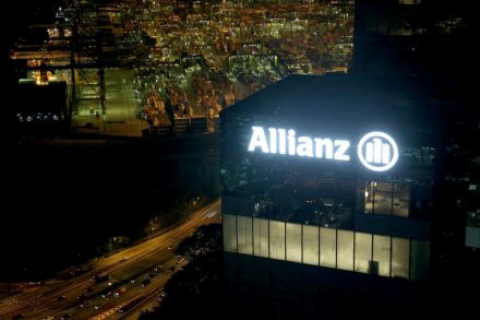 Allianz and Columbia Property pool United States office assets for new joint venture
