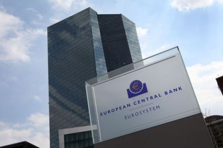 European Central Bank mulled pulling QE pledge, according to meeting minutes; stocks and bond fall