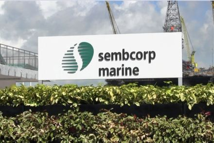 Sembcorp Marine Unit Further Extends Standstill Agreement For