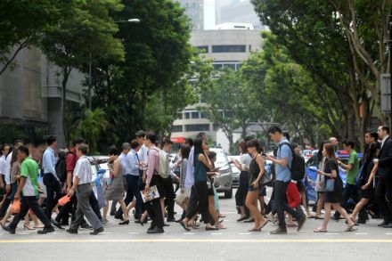 HR Industry Manpower Plan for future growth unveiled on Monday