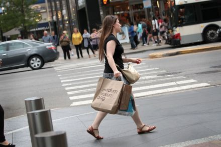 U.S.  consumer prices unchanged in June
