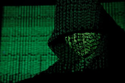 Global cyber attack could spur $53 billion in losses: Lloyd's of London