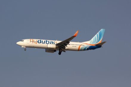 Emirates and flydubai Go Beyond Codeshare