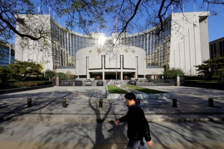 President Xi backs stronger risk-reduction rule for China central bank