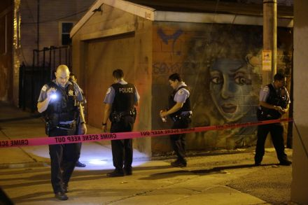 9-year-old boy killed, man wounded in Far South Side shooting