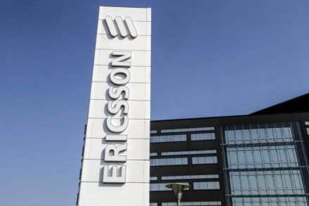 Ericsson Shares Slump on Gloomy Q2 Update